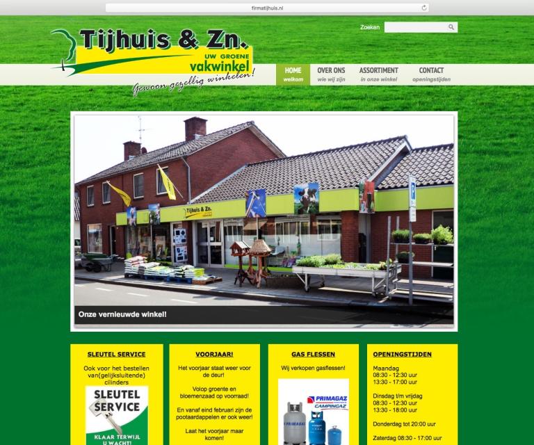 Firma Tijhuis